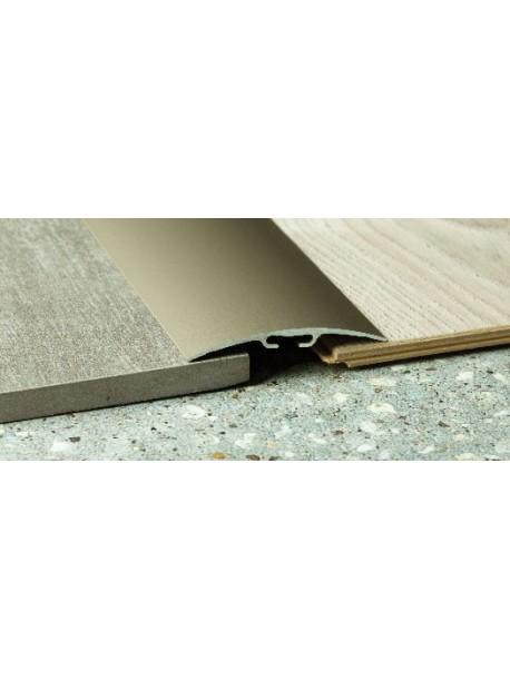 Prechodový profil samolepiaci 60x6,5 mm, dĺžka 2,70 m