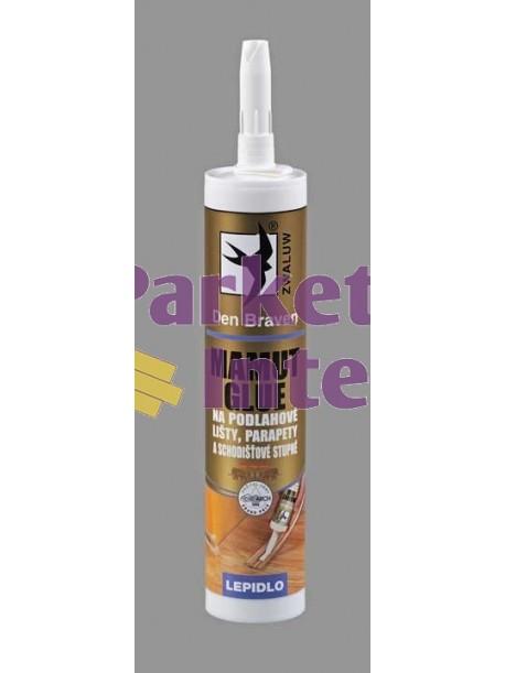 DEN BRAVEN MAMUT Glue 290ml BIELY