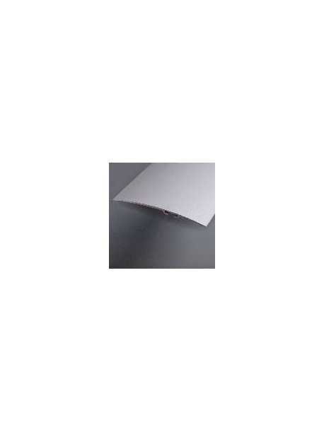 Prechodový profil samolepiaci 100x6,5 mm, dĺžka 0,90 m