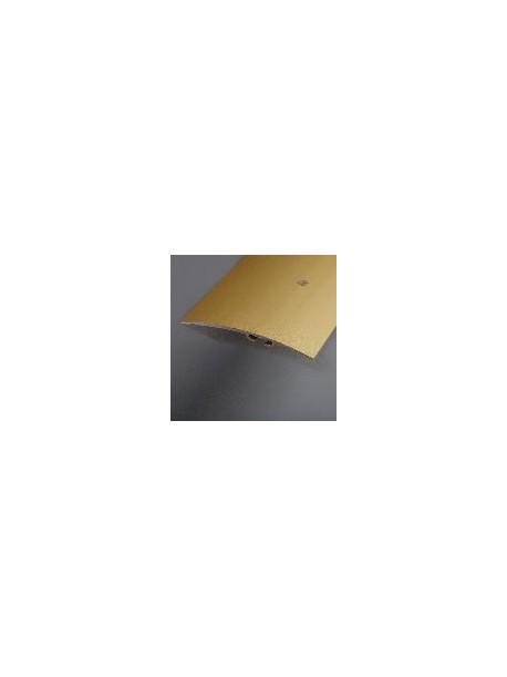 Prechodový profil samolepiaci 80x6,5 mm, dĺžka 0,90 m