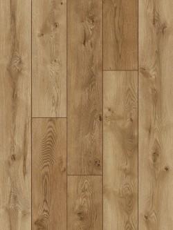 Vodeodolná laminátová podlaha Classen Vision 4V Dub Alberta 52792