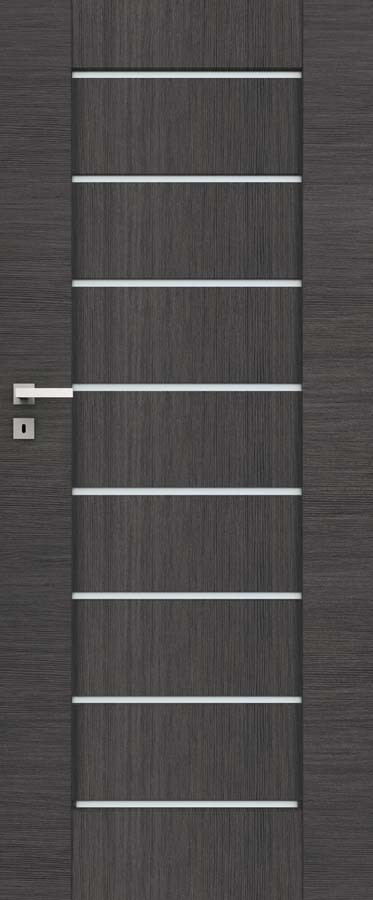 Premium 13 (HDF v striebornej farbe)
